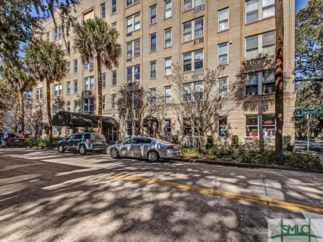 106 W Gwinnett Street, Savannah, GA 31401 (MLS #184954) :: Coastal Savannah Homes