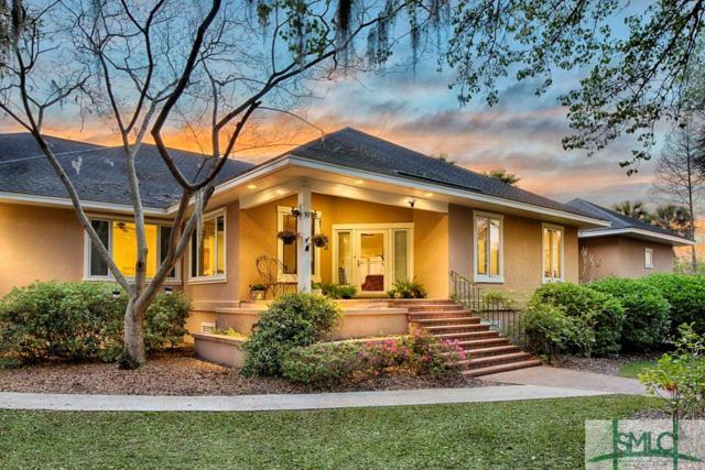 19 Wylly Island Drive, Savannah, GA 31406 (MLS #184982) :: Coastal Savannah Homes