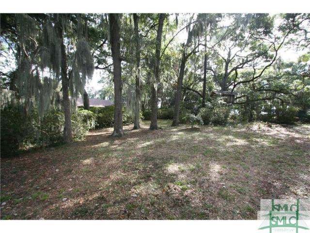 1512-B Walthour Road, Savannah, GA 31410 (MLS #185014) :: Coastal Savannah Homes