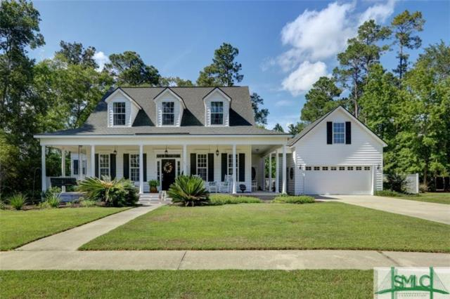 207 St Andrews Road, Rincon, GA 31326 (MLS #185016) :: The Arlow Real Estate Group