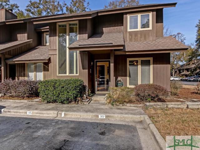 95 Brown Pelican Drive, Savannah, GA 31419 (MLS #185043) :: Coastal Savannah Homes