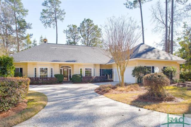 12 Pineside Lane, Savannah, GA 31411 (MLS #185089) :: The Arlow Real Estate Group