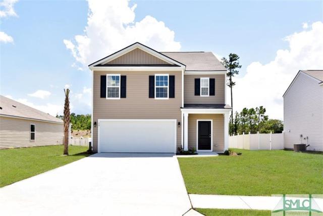 18 Hawkhorn Court, Savannah, GA 31407 (MLS #185119) :: Coastal Savannah Homes