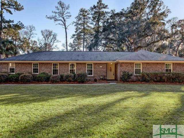 326 Sullivan Drive, Savannah, GA 31406 (MLS #185132) :: Coastal Savannah Homes