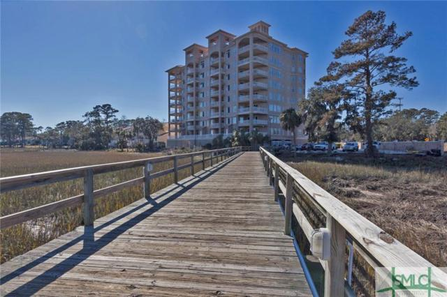 8001 Us 80 Highway E, Savannah, GA 31410 (MLS #185142) :: The Sheila Doney Team