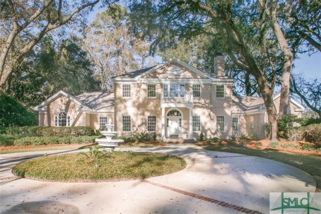 3 Shady Oak Lane, Savannah, GA 31411 (MLS #185164) :: The Robin Boaen Group