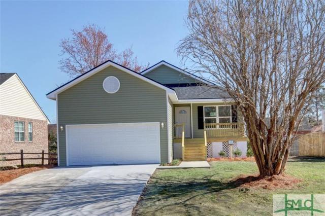 114 Redan Drive, Savannah, GA 31410 (MLS #185166) :: Coastal Savannah Homes