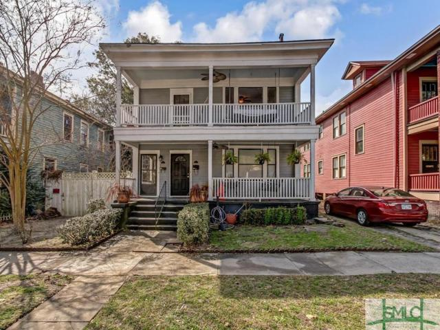 515 E Duffy Street, Savannah, GA 31401 (MLS #185214) :: Coastal Savannah Homes
