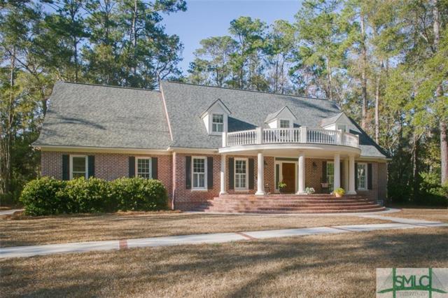 1 Rum Runners Alley, Savannah, GA 31411 (MLS #185223) :: Coastal Savannah Homes