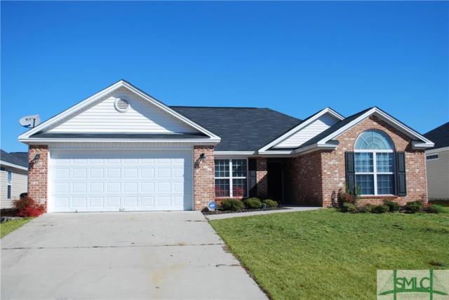 4 Bostwick Drive, Pooler, GA 31322 (MLS #185226) :: The Arlow Real Estate Group