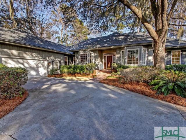 9 Bluff Oak Retreat, Savannah, GA 31411 (MLS #185241) :: Coastal Savannah Homes