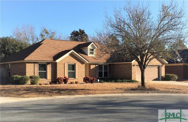 522 Maxwelton, Hinesville, GA 31313 (MLS #185270) :: Coastal Savannah Homes