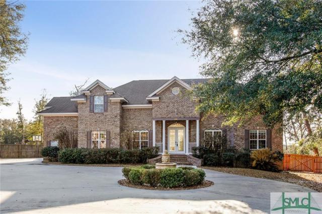 205 Royal Oak Court, Guyton, GA 31312 (MLS #185272) :: The Arlow Real Estate Group