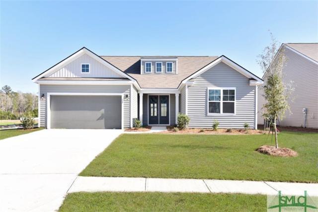 6 Saddle Street N, Savannah, GA 31407 (MLS #185284) :: Coastal Savannah Homes