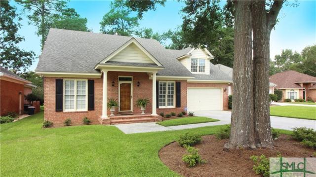 14 Oak Park Point, Savannah, GA 31405 (MLS #185295) :: Coastal Savannah Homes