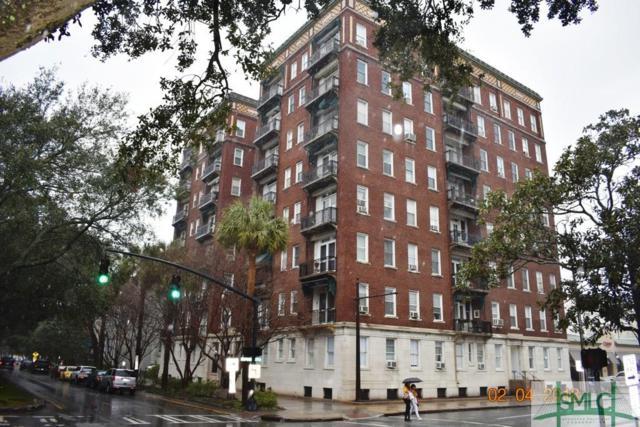 24 E Liberty Street, Savannah, GA 31401 (MLS #185307) :: McIntosh Realty Team