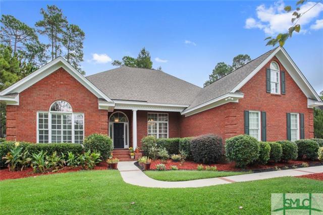 104 Greenview Drive, Savannah, GA 31405 (MLS #185308) :: Coastal Savannah Homes
