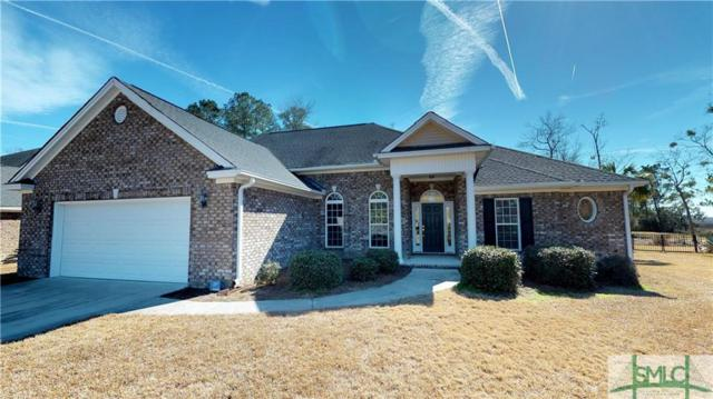 257 St Catherines Court Court, Richmond Hill, GA 31324 (MLS #185332) :: Coastal Savannah Homes