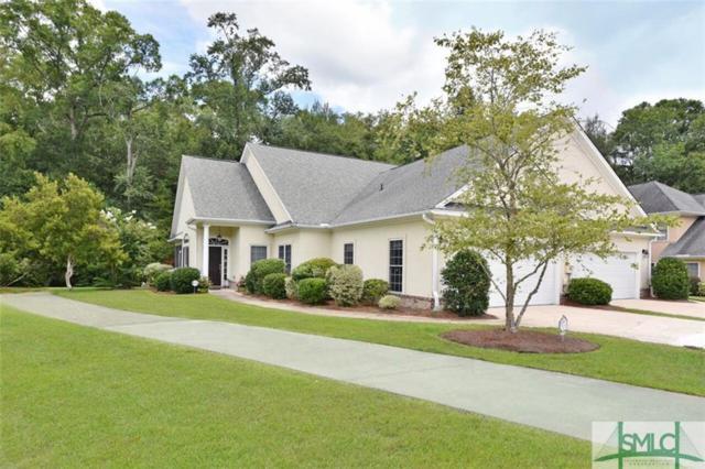 20 Jasmine Crossing, Savannah, GA 31405 (MLS #185351) :: Coastal Savannah Homes