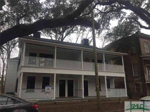 307 West Park Avenue, Savannah, GA 31401 (MLS #185352) :: Coastal Savannah Homes