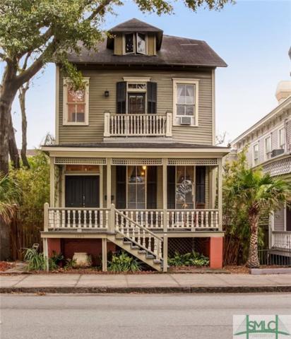 1006 Drayton Street, Savannah, GA 31401 (MLS #185378) :: The Arlow Real Estate Group