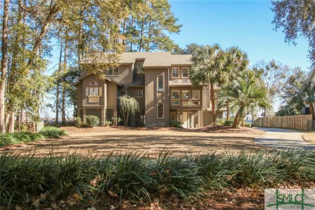 356 Riverbend Road, Richmond Hill, GA 31324 (MLS #185392) :: Coastal Savannah Homes