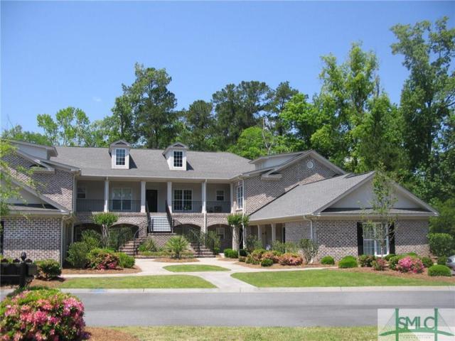 411 Southbridge Boulevard, Savannah, GA 31405 (MLS #185437) :: Coastal Savannah Homes