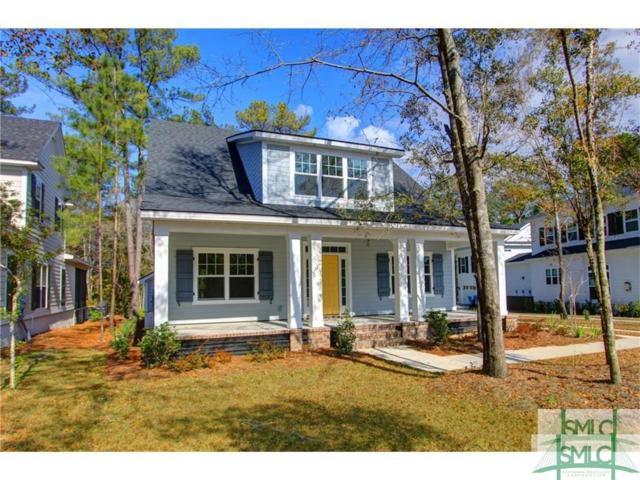 270 Ridgewood Park Drive North Drive, Richmond Hill, GA 31324 (MLS #185471) :: Coastal Savannah Homes