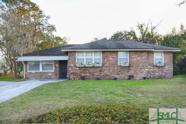 2359 Pinetree Road, Savannah, GA 31404 (MLS #185492) :: Coastal Savannah Homes
