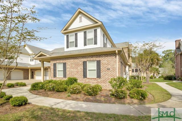 1502 River Oaks Drive, Richmond Hill, GA 31324 (MLS #185504) :: Coastal Savannah Homes