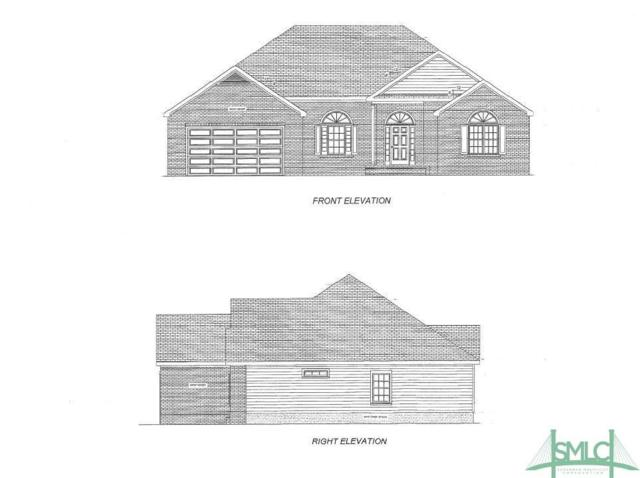 30 Dr Daniel Edwards Street, Ellabell, GA 31308 (MLS #185509) :: The Arlow Real Estate Group