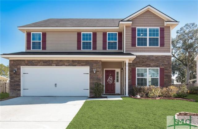 18 Concordia Drive, Savannah, GA 31419 (MLS #185528) :: Coastal Savannah Homes