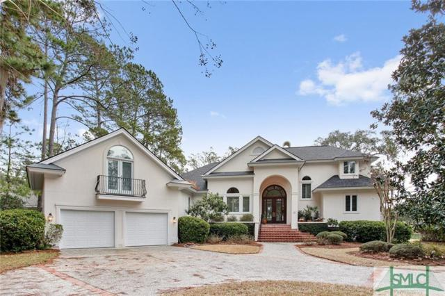 20 Islanders Retreat, Savannah, GA 31411 (MLS #185553) :: McIntosh Realty Team