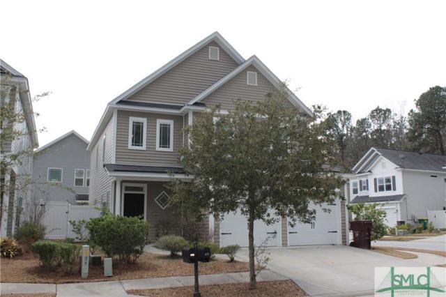 475 Summer Hill, Richmond Hill, GA 31324 (MLS #185566) :: Coastal Savannah Homes