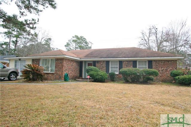 11404 Largo Drive, Savannah, GA 31419 (MLS #185599) :: Coastal Savannah Homes