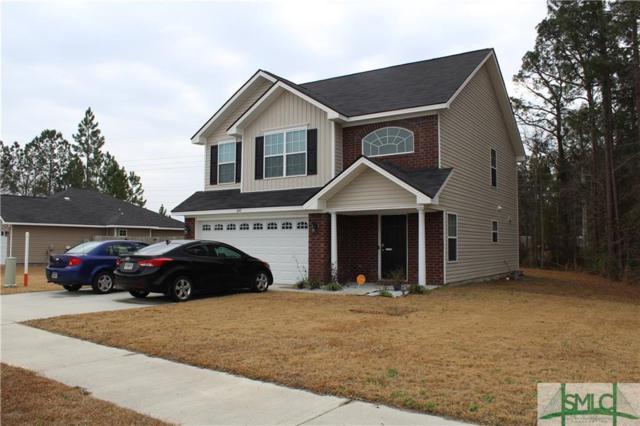 643 Piedmont Avenue, Hinesville, GA 31313 (MLS #185605) :: Coastal Savannah Homes