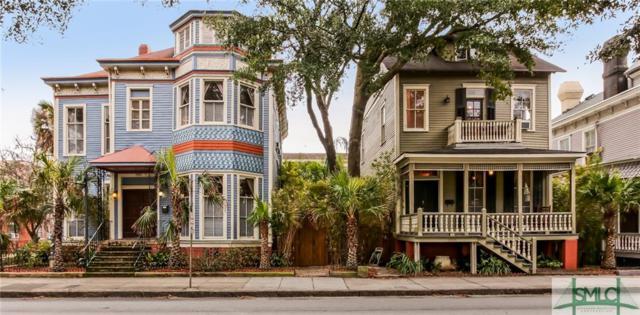 1002 1006 Drayton Street, Savannah, GA 31401 (MLS #185614) :: The Arlow Real Estate Group