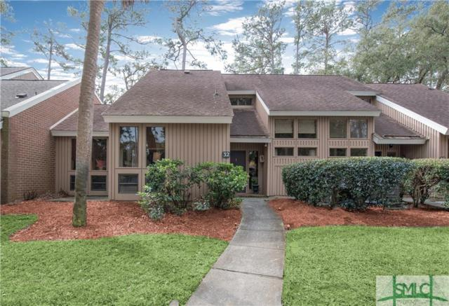 32 Dame Kathryn Drive, Savannah, GA 31411 (MLS #185628) :: Coastal Savannah Homes