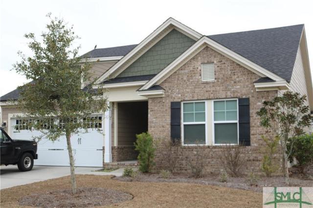 5 Henslow Field Circle, Savannah, GA 31419 (MLS #185656) :: Karyn Thomas