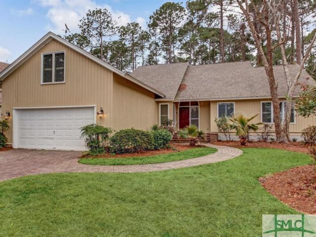 15 Riding Lane, Savannah, GA 31411 (MLS #185719) :: Coastal Savannah Homes