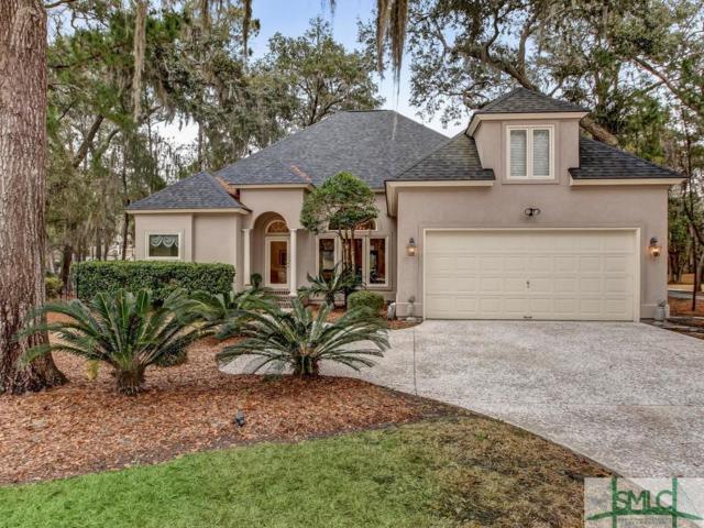 1 Cloverwood Court, Savannah, GA 31411 (MLS #185721) :: Karyn Thomas