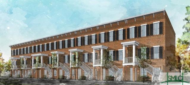 517 E Liberty Street, Savannah, GA 31401 (MLS #185742) :: The Arlow Real Estate Group
