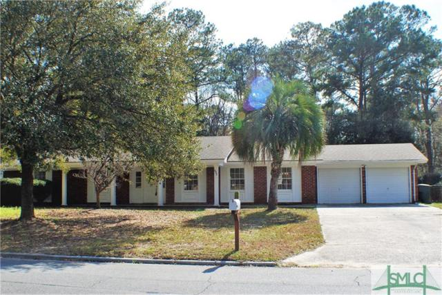 623 Windsor Road, Savannah, GA 31419 (MLS #185756) :: Coastal Savannah Homes