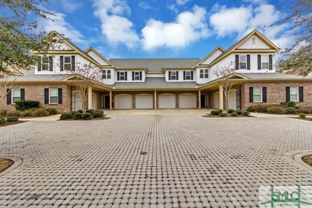 1503 River Oaks Drive, Richmond Hill, GA 31324 (MLS #185798) :: The Arlow Real Estate Group