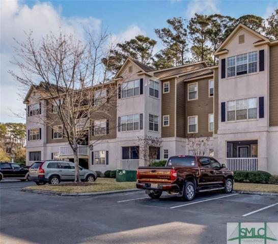 5201 Walden Park Drive, Savannah, GA 31410 (MLS #185821) :: Coastal Savannah Homes