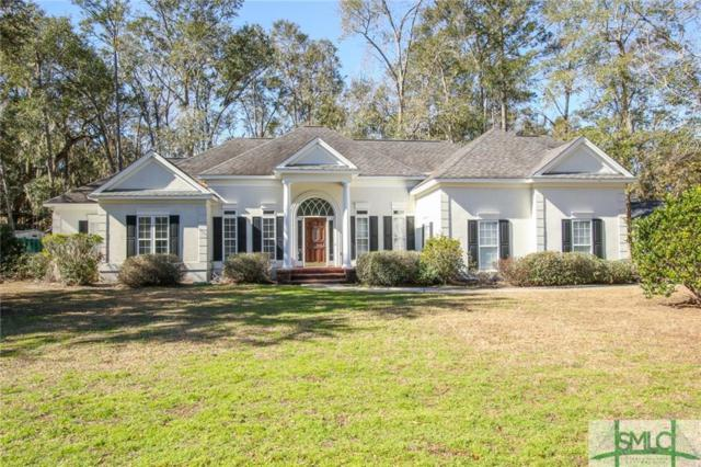 169 Brittany Court, Richmond Hill, GA 31324 (MLS #185833) :: Coastal Savannah Homes