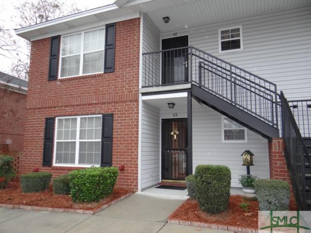 310 Tibet Avenue, Savannah, GA 31406 (MLS #185837) :: The Arlow Real Estate Group