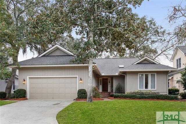 22 Half Penny Circle, Savannah, GA 31411 (MLS #185843) :: Coastal Savannah Homes