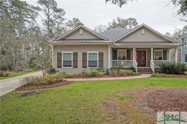 150 Long Creek Lane, Richmond Hill, GA 31324 (MLS #185923) :: The Arlow Real Estate Group