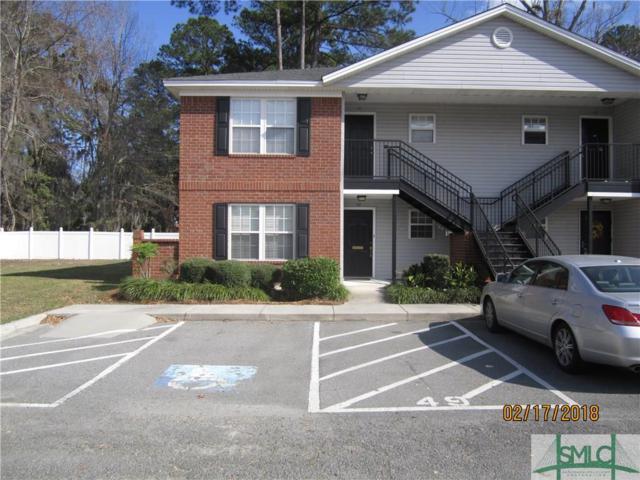 310 Tibet Avenue, Savannah, GA 31406 (MLS #185955) :: Coastal Savannah Homes